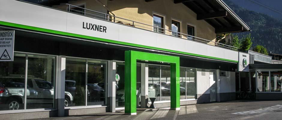 Luxner Michael GesmbH, Ihr Spezialist fr Skoda,Autohaus, Auto, Carconfigurator, Gebrauchtwagen, aktuelle Sonderangebote, Finanzierungen, Versicherungen